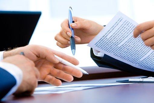 Les formalités pour l'achat d'un bien immobilier