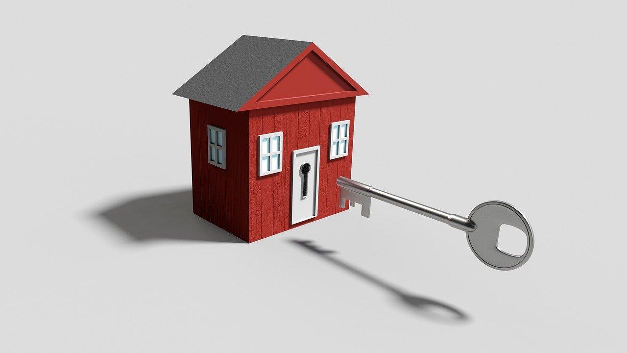 Louer sa maison plutôt que la vendre.