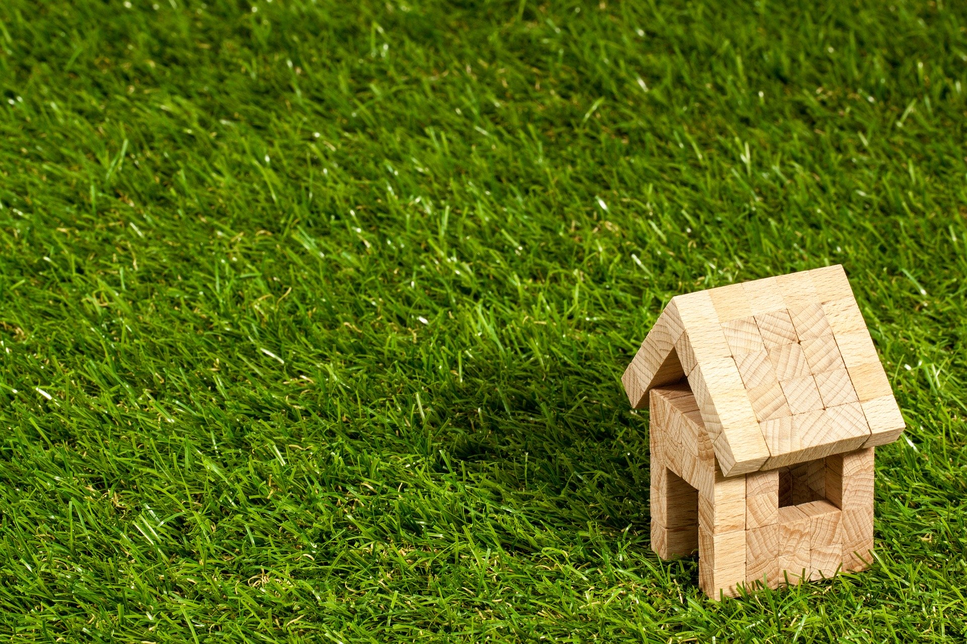 Mettre en location un bien immobilier.